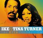 Ike & Tina Turner - The Hits Collection (2 Cd)