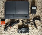 USA Turbo Duo System RECAPPED! W/Duo Pad Controller & GAME TurboGrafx 16