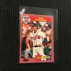 Tom Glavine Cards, Rookie Cards and Autographed Memorabilia Guide 37