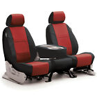 Leatherette Coverking Custom Seat Covers For Dodge Durango