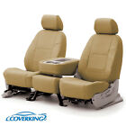 Synthetic Leather Coverking Custom Seat Covers For Toyota Corolla