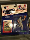 1988 KENNER STARTING LINEUP MIKE MARSHALL LOS ANGELES DODGERS FIGURE MINT BOX