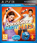 DanceStar Party Hits (PS3 Game) *VERY GOOD CONDITION*