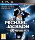 Michael Jackson: The Experience (PS3 Game) *VERY GOOD CONDITION*