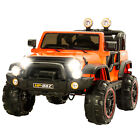 12V Kids Ride on Cars Electric Battery Power Wheel Remote Control 4 Speed Jeep