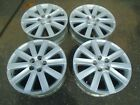 2005 2007 Mazda Speed 6 18 Aluminum Wheel Rims Set of 4 OEM