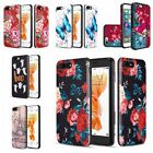 Fits Iphone 8 Plus Iphone 7 Plus Butterfly Serice Cute Girls Phone Cover Case