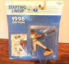 Starting Lineup 1996 MLB Albert Belle Figure and Card