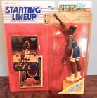 Starting Lineup New 1993 NBA Patrick Ewing Figure and card