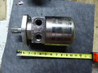 PARKER HYDRAULIC MOTOR TF0195AS050AAAH PLATED NEW
