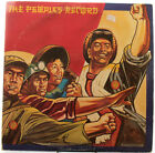 Double LP 1976 THE PEOPLES RECORD Warner Bros Compliation PromoPRO 645 EX