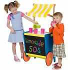 Kids Toy Lemonade Stand Pretend Play Drink Business Store Awning Alex Toys Plays