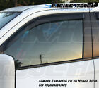 Ford F150 F-150 2004 2005 2006 2007-2014 Super Cab/ Ext. Cab Only Window Visor