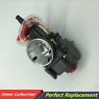 Durable Aluminum 30mm Carburetor For Motorcycle Scooters Dirt Bike ATV GY6