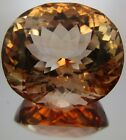 22.75 CTS EYE CLEAN UNHEATED NATURAL IMPERIAL TOPAZ!