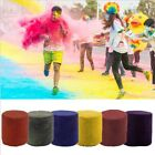 Various Color Smoke Cake Smoke Effect Show Round Bomb Stage Photography Aid ToyW