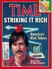 Big Apple: Steve Jobs Autographs, Trading Cards and Collectibles 8