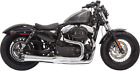 BASSANI XHAUST Road Rage II Mega Power Exhaust System 1X32R