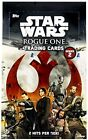 2017 Topps Star Wars Rogue One Series 2 Hobby Sealed Box Limited Supply