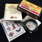Amazing Box II USB 4 Slots Embroidery Designs Card Converter to Computer or card