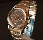 Alpha vintage 1965's Pre Daytona mechanical chronograph men's watch