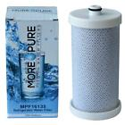 MORE Pure MPF16135 Replacement Refrigerator Water Filter Compatible with WFCB