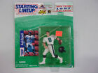 Starting Lineup Mark Brunell 10th Year 1997 Edition Figure