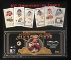 2015 Topps Allen & Ginter X: 10th Anniversary Issue Baseball Cards 6