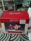 VINTAGE Lemax Hearthside Village Porcelain Our Snowman 1993