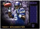 Complete Visual Guide to Teddy Bridgewater Rookie Cards 64