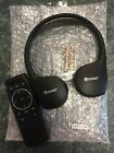 2017 18 Chrysler Pacifica Uconnect Theater Hedphones, 1x Headphones, 1x Remote