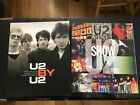 U2 Collection - CD Singles, Import CDs, DVDs, Books, Fan Club Magazines, etc.