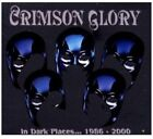 In Dark Places by Crimson Glory [Box Set Limited Edition] (5CD 2010, Metal Mind)