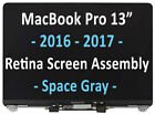 LCD Screen Display Assembly Replacement MacBook Pro 13 2016 2017 A1706 A1708