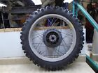 Honda 250 XL XL250S XL250-S Rear Wheel Rim 1981 HB402 HW302