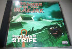 Bossman & The Blakjak - Songs In The Key Of Strife. Rare 1996 Ohio G Funk. Oop