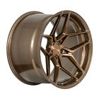 20 ROHANA RFX11 BRONZE FORGED CONCAVE WHEELS LAMBORGHINI GALLARDO