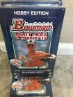 2012 Bowman Draft Factory Sealed Baseball Hobby Box Bryce HARPER RC AUTOS