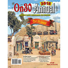 On30 ANNUAL 2015 Narrow Gauge Railroading for Everyone NEW 2015 On30 Annual