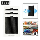 × Carbon-activated Air Filter Mesh Element Replaces For Frigidaire Refrigerator