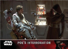 2016 Topps Star Wars The Force Awakens Complete Set - Limited Edition 18