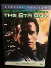 The 6th Day DVD 2002 2 Disc Set Special Edition