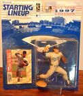 Starting Lineup 1997 Chan Ho Park Figure and Card MLB