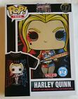 Funko Pop Tees Harley Quinn T-shirt DC #97 Extra Large XL Target Exclusive