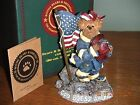 Boyds Bears 2002    ~OUR AMERICAN HERO~     STYLE #227791