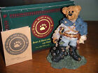 Boyds Bears 1997 ~1E STONEWALL...THE REBEL~  SOLDIER