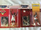 LAPHONSO ELLIS & CLARENCE WITHERSPOON STARTING LINEUP NEW IN BOX FREE SHIPPING