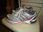 Womens SZ 85M Adidas Sequence PRO MODERATOR running shoes sneakers