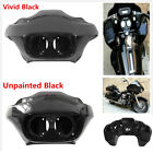 Unpainted ABS Inner&Outer Fairing Fits For Harley-Davidson Road Glide FLTR 98-13