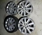 Set of 4 Mazda OEM Factory Wheels Rims 18 x 7 2007 2009 Mazdaspeed 3